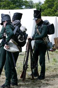 The British army has had a continuous presence at Ballykinler camp for over 200 years since the Napoleanic War.