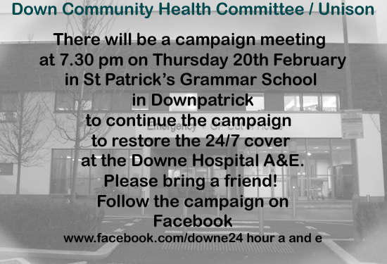 downe a and e night copy 3