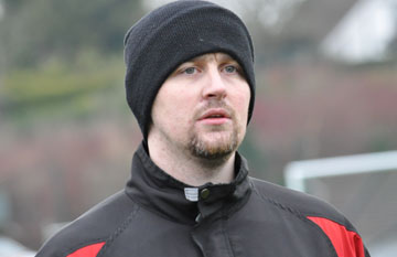Mark Copeland Down Manager.