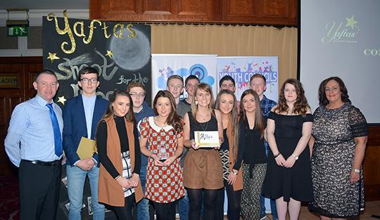 YAFTA winners: